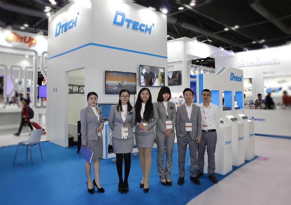 دیتک الکترونیک - Dtech electronics