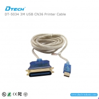 3m usb to printer cable