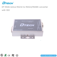 Active RS232 to RS485 RS422 converter