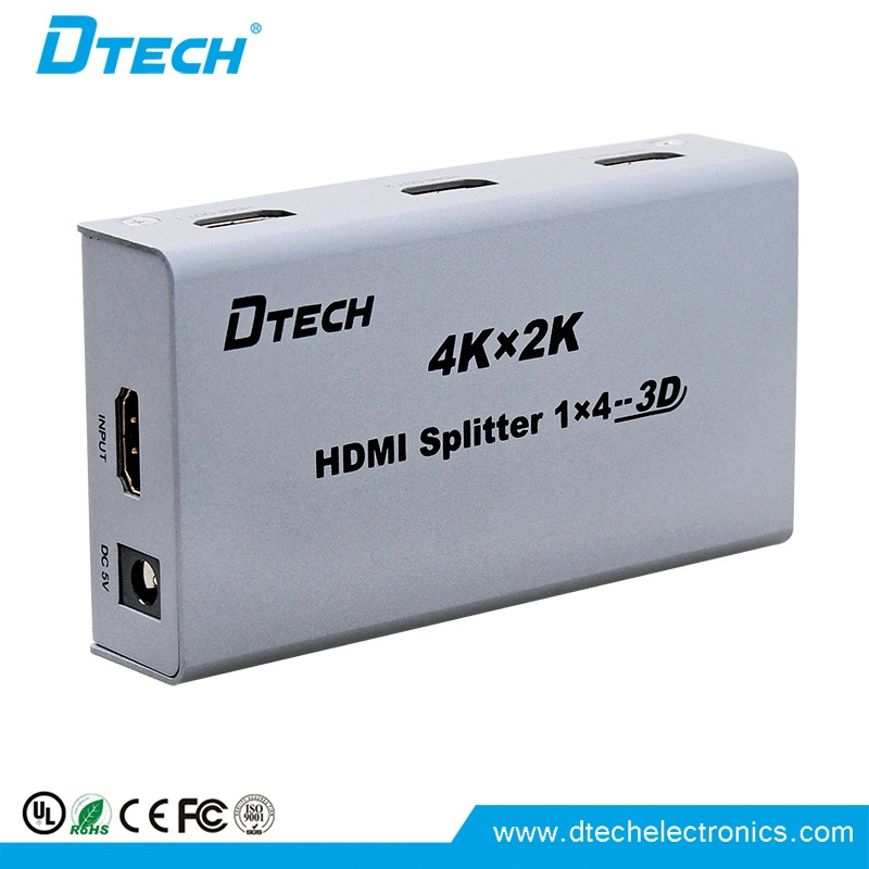 High Resolution HDMI Splitter