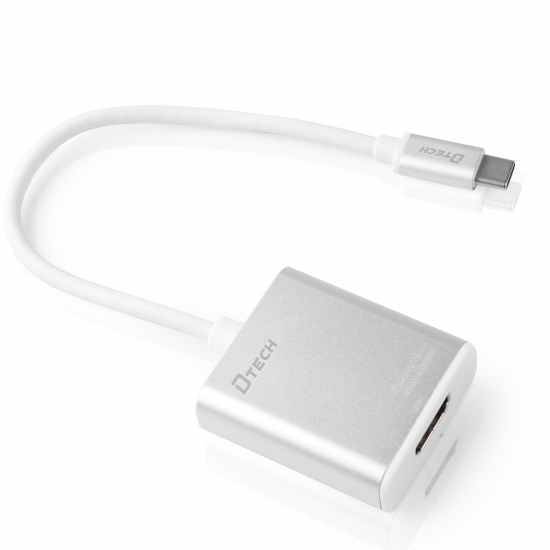 type-c to hdmi adapter