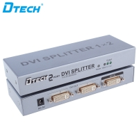 dvi splitter 1 to 2