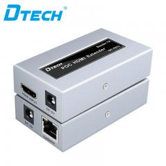 Hot Selling DTECH DT-7073 HDMI Extender over single cable 50m