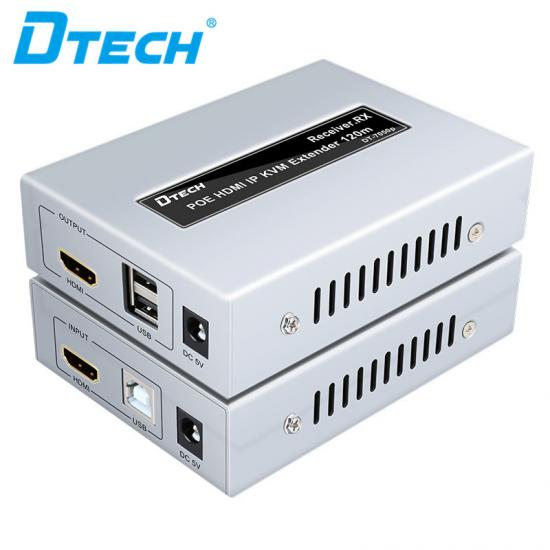 High Quality DTECH DT-7058P HD IP Extender