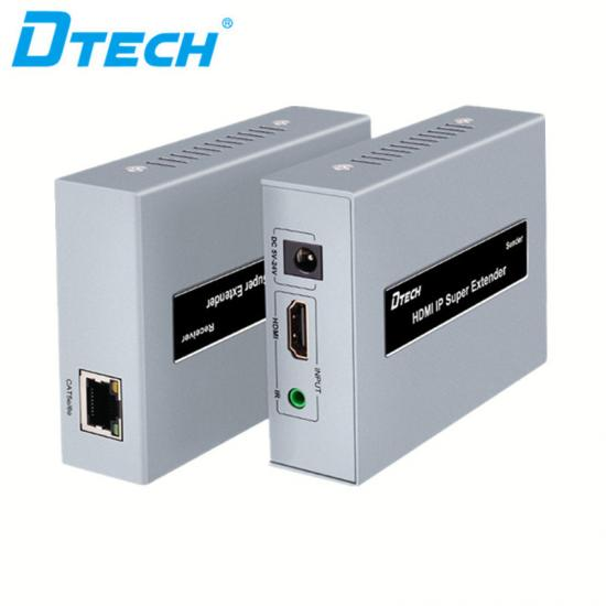 Latest DTECH DT-7046 HDMI network extender 120 meters Online